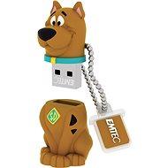EMTEC HB106 Scooby Doo 16GB USB 2.0 - Flash disk