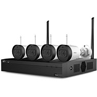 DAHUA IMOU SET 1TB Wi-Fi NVR + 4x WiFi CAM