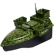 Devict Tanker Triple CAMO - Loď