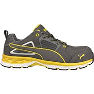 Puma Safety - PACE 2.0 YELLOW LOW S1P ESD HRO SRC