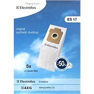 Electrolux ES17 - Sáčky do vysavače