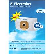 Electrolux ES53 - Sáčky do vysavače