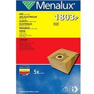 Menalux 1803 P - Sáčky do vysavače