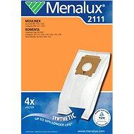 Menalux 2111 - Sáčky do vysavače