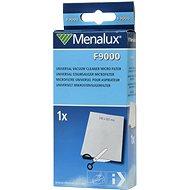 Menalux F9000 - Filtr do vysavače