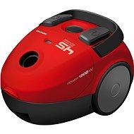 Sencor SVC 45RD-EUE2 červený - Sáčkový vysavač