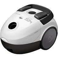 Sencor SVC 45WH-EUE2 bílý - Sáčkový vysavač