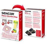 Sencor SVC 8 +vůně - Sáčky do vysavače