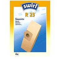 SWIRL R23/4 papír - Sáčky do vysavače