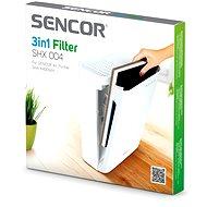 Sencor SHX 004 - Filtr