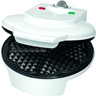 CLATRONIC WA 3491W - Waffle Maker