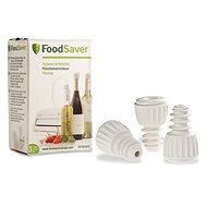 FOODSAVER Zátky na lahve vakuovací FoodSaver 3ks - Příslušenství