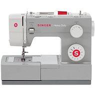 SINGER SMC 4411/00 Heavy Duty - Sewing Machine