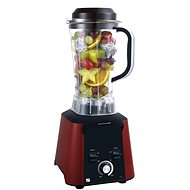 G21 Perfect smoothie vitality red PS-1680NGR - Stolní mixér