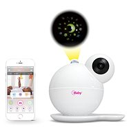 iBaby Care M7 - Dětská chůvička