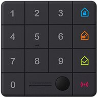 iSmartAlarm Keypad - Bezdrátový ovladač