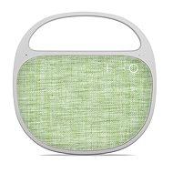 MiPow Boomax M1 Bluetooth Speaker - Light Green - Bluetooth reproduktor