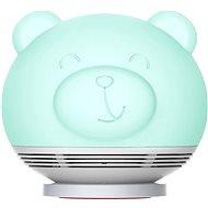 MiPow Playbulb Zoocoro Bear chytré LED noční světlo s reproduktorem - LED světlo