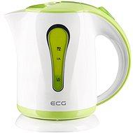 ECG RK 1022 Green - Rychlovarná konvice