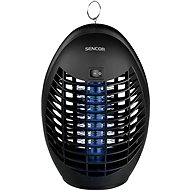Sencor SIK 50B - Lapač hmyzu