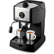 De'Longhi EC 156 - Pákový kávovar