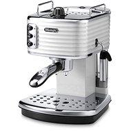 De'Longhi Scultura ECZ 351.W - Pákový kávovar