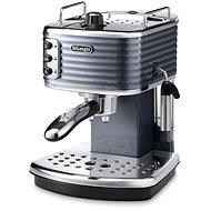De'Longhi Scultura ECZ 351.GY - Pákový kávovar