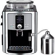 Krups EA8050 PE Espresseria Automatic stříbrné - Automatický kávovar