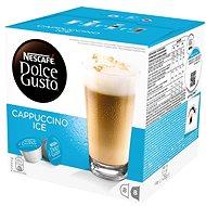 Nescafé Dolce Gusto Cappuccino Ice 16ks - Kávové kapsle