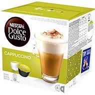 Nescafé Dolce Gusto Cappuccino 16ks - Kávové kapsle