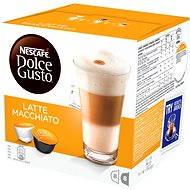 Nescafé Dolce Gusto Latte Macchiato 16ks - Kávové kapsle