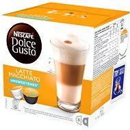 Nescafé Dolce Gusto Latte Macchiato bez cukru 16ks - Kávové kapsle