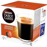Nescafé Dolce Gusto Cafe Grande Intenso 16ks - Kávové kapsle