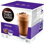 Nescafé Dolce Gusto Mocha 16ks - Kávové kapsle