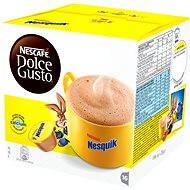 Nescafé Dolce Gusto Nesquik 16ks - Kávové kapsle