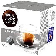 Nescafé Dolce Gusto Espresso Barista 16ks - Kávové kapsle