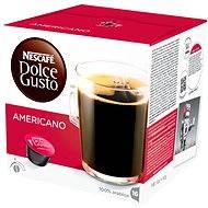 Nescafé Dolce Gusto Americano 16ks - Kávové kapsle