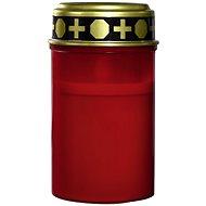 Hama LED hřbitovní svíce, červená - Svítilna