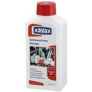 XAVAX Čistič myčky 250 ml - Čistič myčky