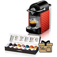 NESPRESSO Krups Pixie XN3006 - Kávovar na kapsle