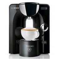 BOSCH TASSIMO TAS5542EE černé - Kávovar na kapsle