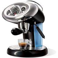ILLY Francis Francis X7.1 černý + 2 keramické šálky - Kávovar na kapsle