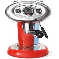 ILLY Francis Francis X7.1 červený - Kávovar na kapsle