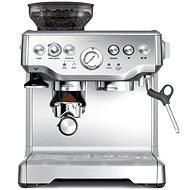 CATLER ES 8013 nerez - Pákový kávovar