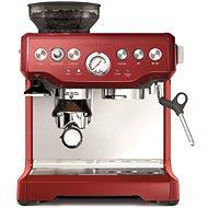 CATLER ES 8013 červená - Pákový kávovar
