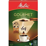 Melitta káva 1x4/80 Gourmet INTENSE - Filtr
