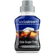SodaStream Cola Zero NEW - Příchuť