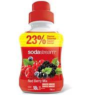 SodaStream Lesní plody - Příchuť