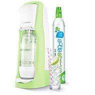 SodaStream Jet Grass Green - Výrobník sody