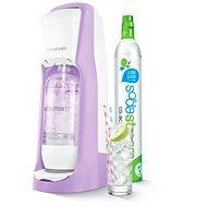 SodaStream Jet Pastel Violet - Výrobník sody